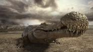 PD Sarcosuchus
