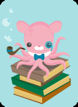 Professor Inkling Octopus