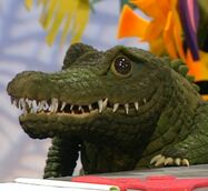 SlyTheCrocodile