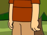 Goanimate Stanley Griff