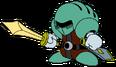 Sword Knight rosemaryhills