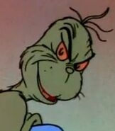 The Grinch in The Grinch Grinches the Cat in the Hat