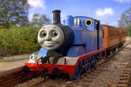Thomas in TATMR