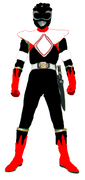 Unknown Ranger