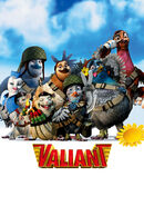 Valiant-movie