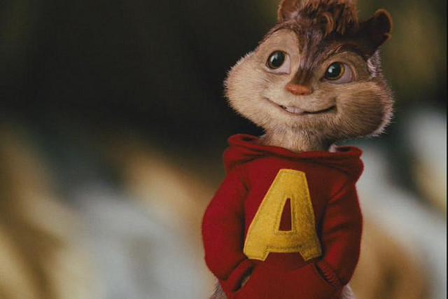 Alvin (Dumbo)