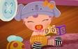 Baby Peanut Big Top