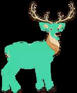 Boris the Reindeer