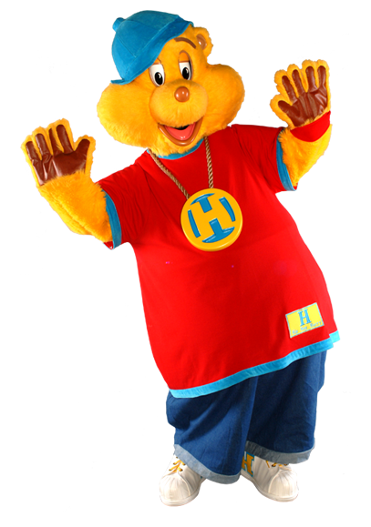 Hip Hop Harry (character)