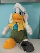 Della Duck Plush