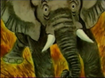 Golden Book Video African Elephant
