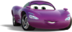 Holly shiftwell cars 2