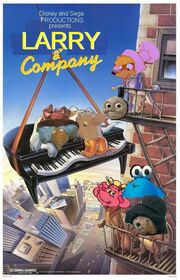 Larry and Company Poster.jpg