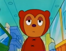 PaRappa The Rapper PJ To Hello.png