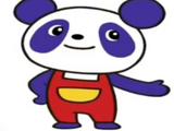 Paboo Panda