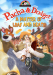 Pacha and Dodger The Matter of Loaf and Death Parody Cover