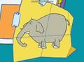 Stanley Asian Elephant