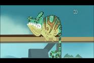 Veiled Chameleon (Wild Kratts)