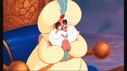 Aladdin-sultan