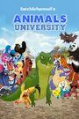 Animals University (2013) Poster