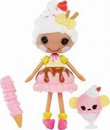 Anna Double Scoops doll