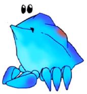 Blue Crab ty-the-tasmanian-tiger