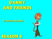Danny the Cat and Friends (Season 8) Poster.jpg