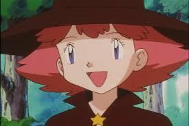 Lily (Hocus Pokemon)