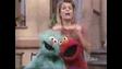 Elmo and Rosita Singing
