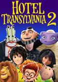 Hotel transylvania 2 jimmyandfriends style poster
