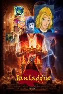 Ianladdin 2019 Poster