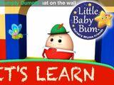 LBB Humpty Dumpy