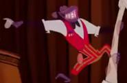 Mary Poppins Returns Chimpanzee