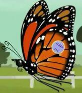 MonarchButterfly (Wild Kratts)