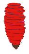 Peanut spinning