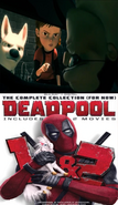 Penny Forrester Hates Deadpool 1 and 2