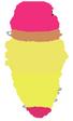 Pina Tropi-Callie spinning