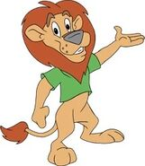 Sam the Lion
