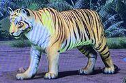 South China Tiger ZTX