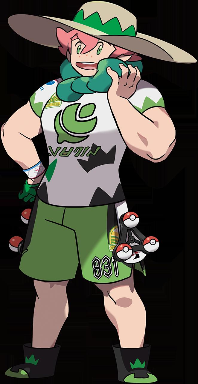 Milo (Pokemon)