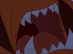 The Beast's Mouth Screen