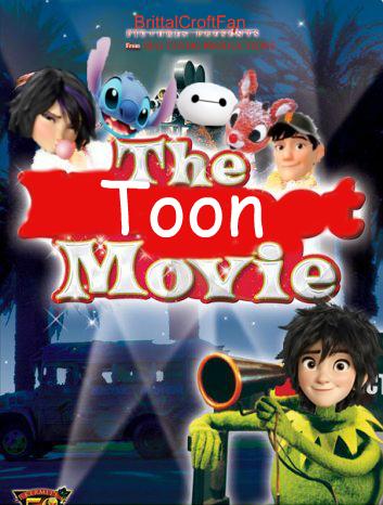 The Toon Movie
