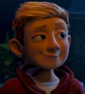 Tony Thompson (The Little Vampire 3D)