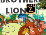 Brother Lion 2 (Simba and Zed Style)