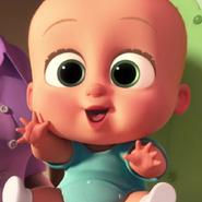 Boss Baby (The Boss Baby)