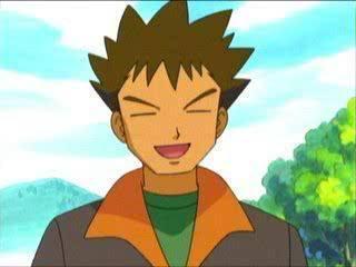A Gel for Brock