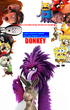 Donkey (Norbit) (2007) Poster
