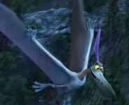 Frostbite (The Good Dinosaur)