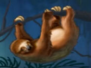 Jumpstart Sloth