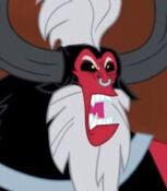 Lord Tirek in My Little Pony- Twilight's Kingdom